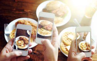Как заработать на своих фотографиях через приложения