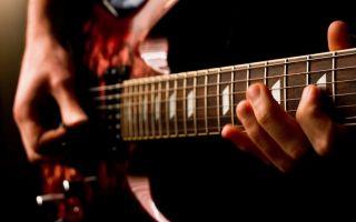 Музыкальные выходные — Индия, рок, альтернатива