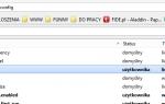 Сократите использование ОЗУ в Mozilla Firefox