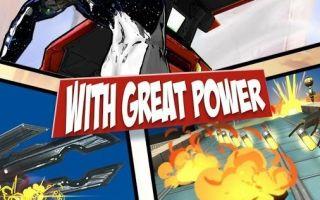 Лучшие бесплатные игры Marvela на Android