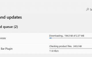 Почему Windows Store медленно загружается на моем компьютере? [Решено]