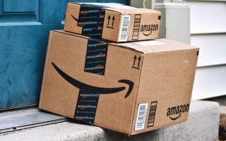 Как зарегистрироваться на Amazon Prime