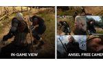 NVIDIA Ansel — как сделать скриншоты игр на 360 градусов