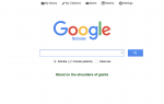 EduTech: использование Google Scholar для ускорения научных исследований