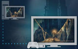 Как передавать Steam игры на другие компьютеры в сети (Windows / Mac / Linux)