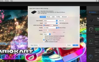 Как играть в Nintendo Switch и другие игровые приставки на дисплее iMacs [Видео]