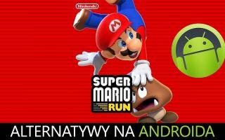 Лучшие игры, похожие на Super Mario Run на Android