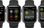 Как отслеживать тренировки с Apple Watch