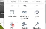 Как персонализировать внешний вид Mozilla Firefox