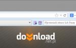 Панель перевода Google теперь также находится в Firefox.