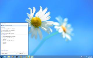 Все хотят, чтобы Windows 8 изменилась?