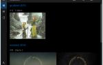 Windows 10 — приложение «Фотографии» не работает