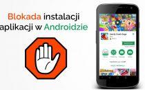 Как заблокировать установку новых приложений на Android