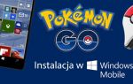 Как установить Pokemon GO в Windows 10 Mobile