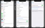 Как включить вызовы Wi-Fi на iPhone, iPad или Apple Watch