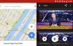 Как включить два приложения на одном экране в Android 6.0 [ROOT]