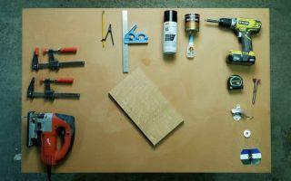 Как построить магнитную открывалку для бутылок своими руками