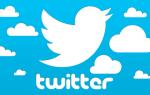 Как изменить псевдоним, дескриптор, псевдоним на Twitter