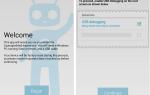 Самый простой способ установить CyanogenMod