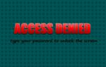 Как улучшить системную блокировку пароля в Windows