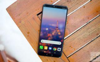 Наиболее распространенные проблемы Huawei P20 Pro и как их исправить