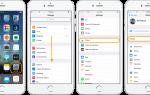 Руководство по планам хранения iCloud: как обновить и управлять хранилищем