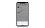 Как выйти из публичной бета-версии iOS