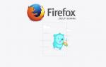 Как включить параметр скриншотов в Firefox