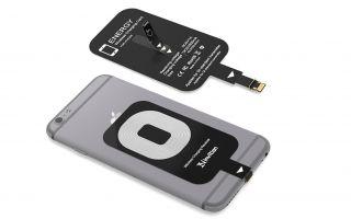 Завидуете беспроводной зарядкой на новых iPhone? Вот как получить ваш текущий iPhone там