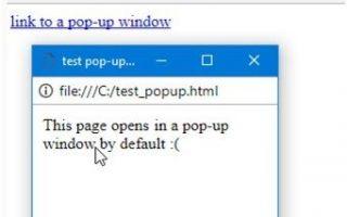 Как заблокировать нежелательные вкладки от открытия в Firefox?