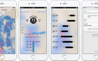Как сделать скриншот на iPhone и iPad