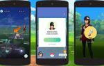 Pokémon Go: как работают PVP и тренерские баталии