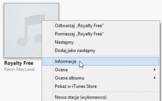 Как создать аудиокнигу в iTunes