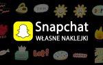 Как создать свои собственные наклейки Snapchat