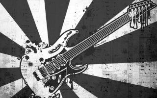Музыкальный уик-энд — более тяжелые звуки