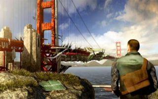 Как видеоигра Defiance может изменить фильмы и телевидение к лучшему