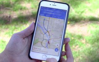10 советов и подсказок по картам Google для более быстрой навигации, изучения
