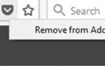Как удалить карман из Firefox? Простые методы