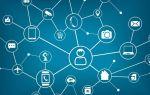 Шесть фундаментальных типов сетевых подключений!
