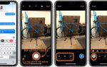 iOS 12: как разметить, добавить эффекты и редактировать фотографии и видео в сообщениях на iPhone