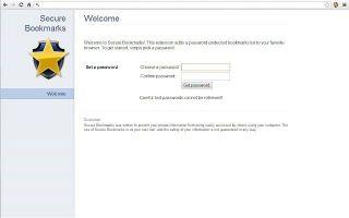 Частные закладки: как заблокировать закладки в браузере?