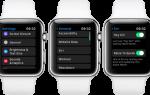 watchOS 5: Как переключить Raise, чтобы говорить за Siri