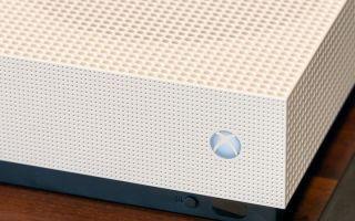 Как использовать код на вашем Xbox One