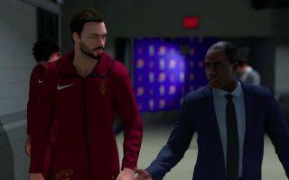 Как стать легендой из лиственных пород в режиме MyCareer NBA 2K19