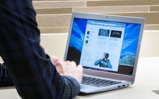 Как использовать приложения Google в автономном режиме в Chrome OS