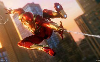 Marvels Spider-Man PS4: как разблокировать каждый костюм