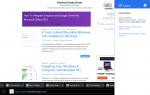 Пять трюков для Internet Explorer 11 на Windows 8.1