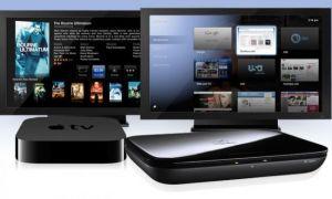 Apple TV против Google TV: чем они отличаются?