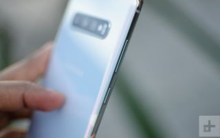 Как переназначить ключ Биксби на Samsungs Galaxy S10, S9 и других