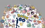 Каков самый редкий покемон GO Pokemon GO?